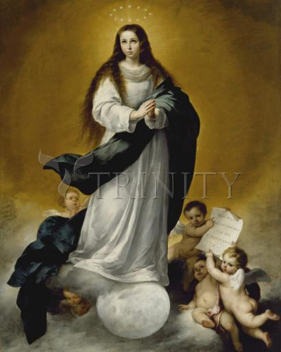 Immaculate Conception - Museum Religious Art Classics