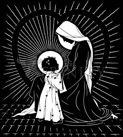 Open Your Heart To My Son - ver.2 by Dan Paulos