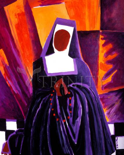 Sr. Thea Bowman: Give Me That Old Time Religion by Br. Mickey McGrath, OSFS