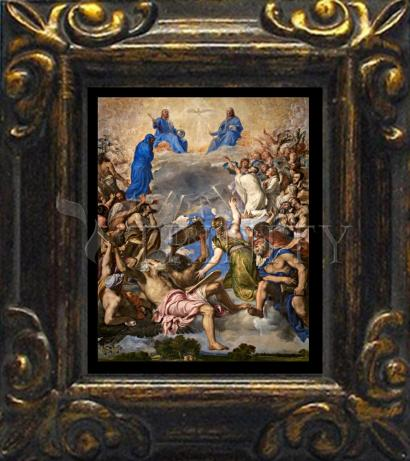 Mini Magnet Frame - Glory by Museum Art