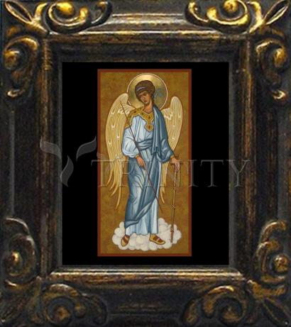 Mini Magnet Frame - Guardian Angel by J. Cole