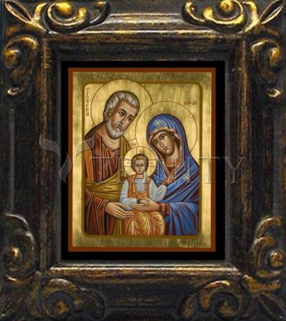 Mini Magnet Frame - Holy Family by J. Cole