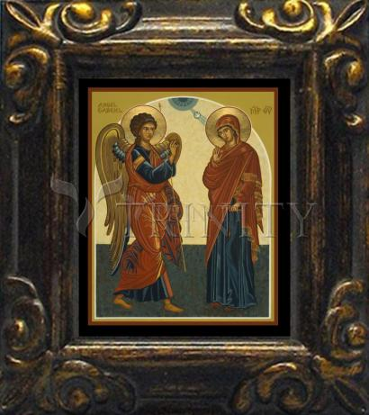 Mini Magnet Frame - Annunciation by J. Cole
