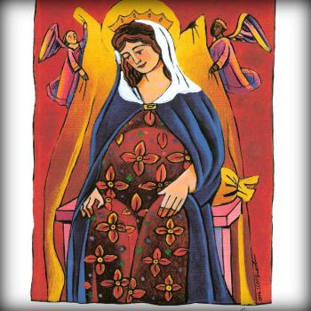 Mary: Expect Miracles by Br. Mickey McGrath, OSFS