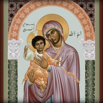 Mary, Daughter of the Poor by Br. Robert Lentz, OFM