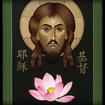 Christ Sophia: The Word of God, by Fr. Michael Reyes, OFM