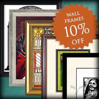 Wall Framed Art