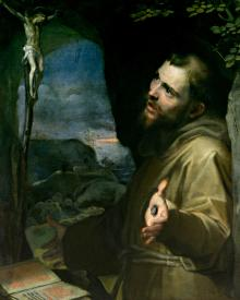 St. Francis of Assisi - Museum Religious Art Classics