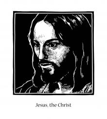 Jesus, the Christ by Julie Lonneman