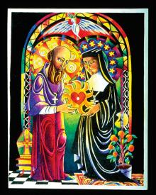 One Heart, One Soul by Br. Mickey McGrath, OSFS