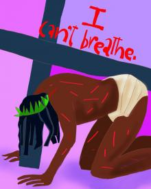 I Can't Breathe by Br. Mickey McGrath, OSFS