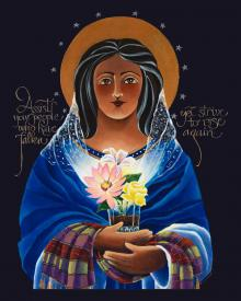 Our Lady of Light: Help of the Addicted by Br. Mickey McGrath, OSFS