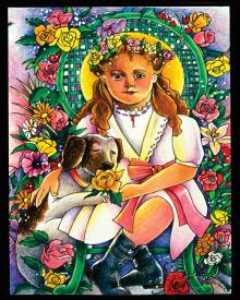 St. Thérèse, the Little Doctor by Br. Mickey McGrath, OSFS
