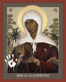 Mother of the Disappeared by Br. Robert Lentz, OFM