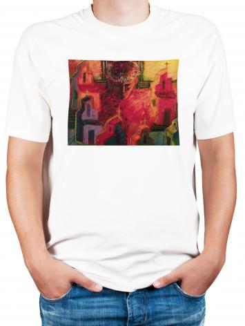 Adult T-shirt - Divine Love by B. Gilroy