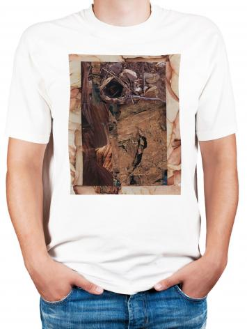 Adult T-shirt - Empty Tomb by B. Gilroy