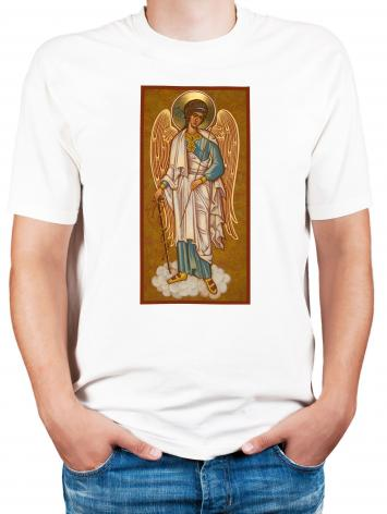 Adult T-shirt - Guardian Angel by J. Cole