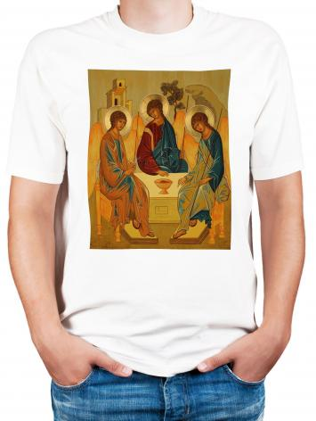 Adult T-shirt - Holy Trinity by J. Cole