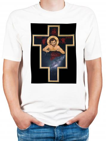 Adult T-shirt - Dance of Creation by R. Lentz