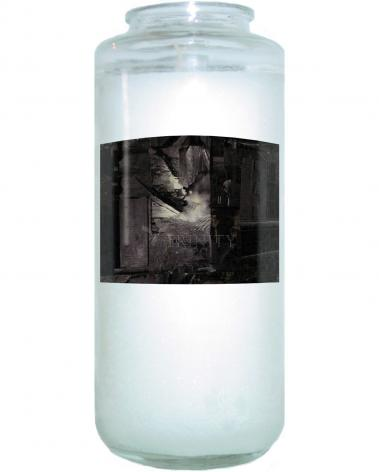 Devotional Candle - Shining Eagle is Released by B. Gilroy