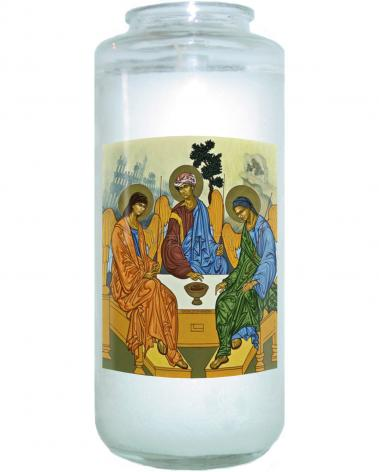 Devotional Candle - Come to the Table by L. Williams
