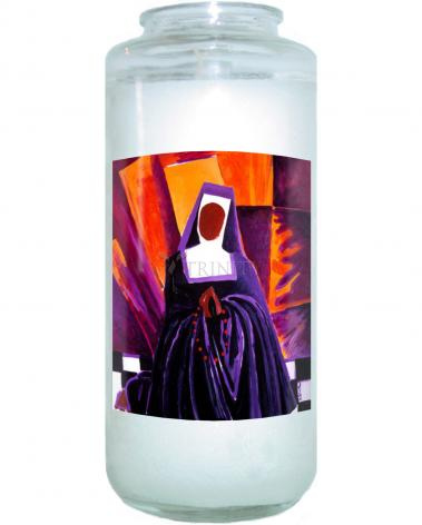 Devotional Candle - Sr. Thea Bowman: Give Me That Old Time Religion by M. McGrath