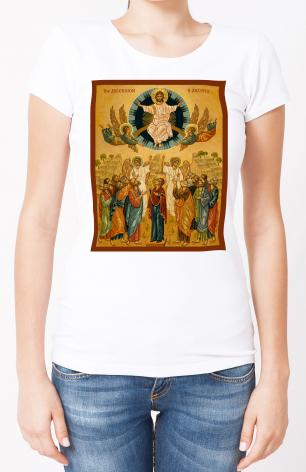 Ladies T-shirt - Ascension by J. Cole