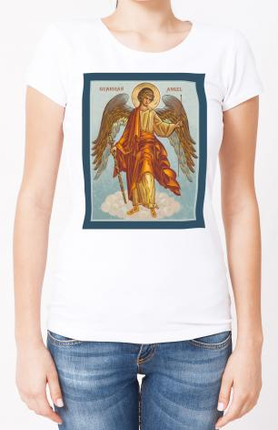 Ladies T-shirt - Guardian Angel by J. Cole