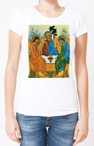 Ladies T-shirt - Come to the Table by L. Williams