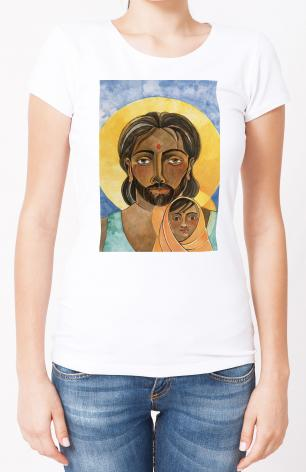Ladies T-shirt - India Joseph by M. McGrath