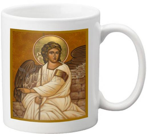Coffee-Tea Mug - Resurrection Angel by J. Cole