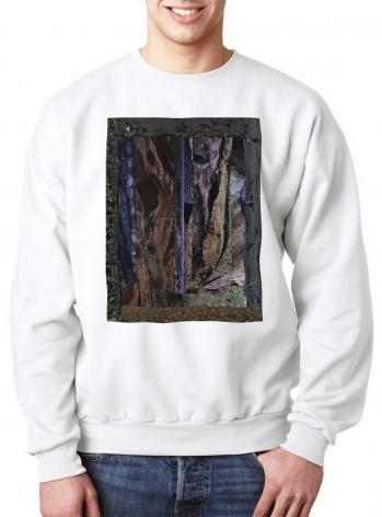 Sweatshirt - Inside the Empty Tomb by B. Gilroy
