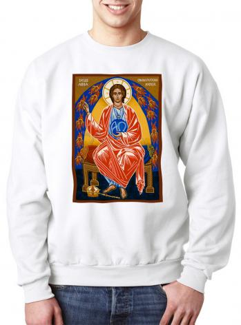 Sweatshirt - God Almighty Father by J. Cole