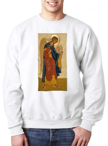 Sweatshirt - St. Michael Archangel by J. Cole
