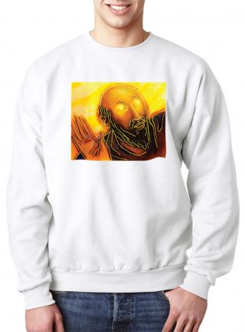 Sweatshirt - Conversion of Saul by J. Lonneman
