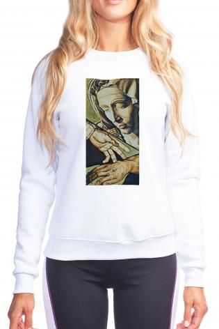 Sweatshirt - A Mother's Love by L. Williams