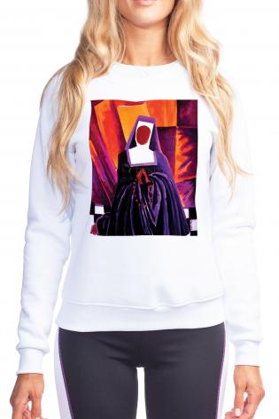 Sweatshirt - Sr. Thea Bowman: Give Me That Old Time Religion by M. McGrath