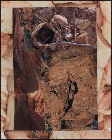 Wood Plaque - Empty Tomb by B. Gilroy