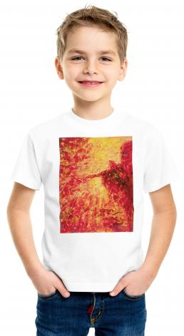 Youth T-shirt - Blind Beggar by B. Gilroy