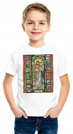 Youth T-shirt - Francis by B. Nippert