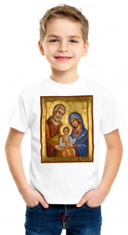 Youth T-shirt - Holy Family by J. Cole