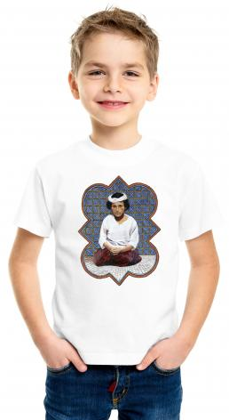 Youth T-shirt - St. Timothy by L. Glanzman