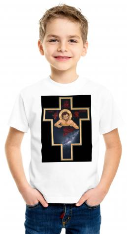 Youth T-shirt - Dance of Creation by R. Lentz