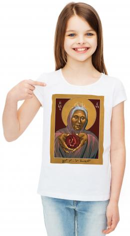 Youth T-shirt - Eve, The Mother of All by R. Lentz